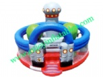 YF-inflatable bouncy castle-35