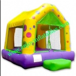 YF-bouncy castle-32