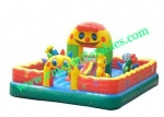 YF-inflatable playground -68