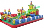 YF-inflatable playground -63