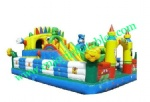 YF-inflatable playground -61