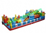 YF-inflatable playground -57