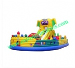 YF- inflatable playground-52
