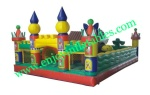 :YF-inflatable amusement park-47