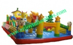 YF- inflatable amusement park-45