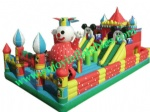YF-inflatable amusement park-41