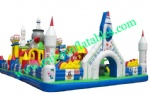 YF-rocket inflatable fun city-20