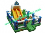 YF-inflatable fun city-07