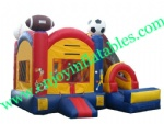 YF-inflatable bouncer combo-37