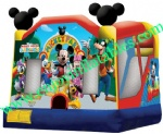 YF-inflatable mickey combo-41