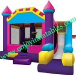 YF-inflatable combo slide-55