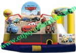 YF-inflatable car combo-60