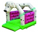 YF-inflatable animal bouncers-08
